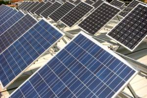 Renewable energy technologies for Solar panel resistors