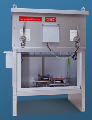 cressall switch cubicle for NERs