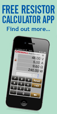 Free resistor calculator app - Click to find out more