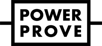 power prove logo